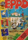Cover for Eppo (Oberon, 1975 series) #23/1976