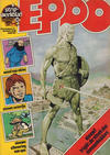 Cover for Eppo (Oberon, 1975 series) #19/1976