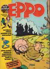 Cover for Eppo (Oberon, 1975 series) #50/1976