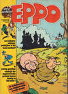 Cover for Eppo (Oberon, 1975 series) #50/1976