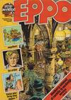 Cover for Eppo (Oberon, 1975 series) #8/1976