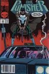 Cover Thumbnail for The Punisher (1987 series) #45 [Australian]