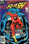 Cover for Flash (DC, 1987 series) #11 [Newsstand]
