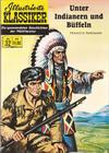 Cover for Illustrierte Klassiker [Classics Illustrated] (Norbert Hethke Verlag, 1991 series) #32 - Unter Indianern und Büffeln