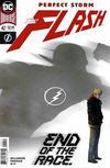 Cover for The Flash (DC, 2016 series) #42 [Carmine Di Giandomenico Cover]
