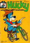 Cover for Hucky (Tessloff, 1963 series) #2