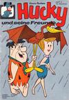 Cover for Hucky (Tessloff, 1963 series) #4