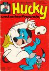Cover for Hucky (Tessloff, 1963 series) #6