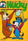 Cover for Hucky (Tessloff, 1963 series) #13