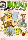 Cover for Hucky (Tessloff, 1963 series) #18