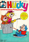 Cover for Hucky (Tessloff, 1963 series) #36
