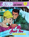 Cover for Star Love Stories (D.C. Thomson, 1965 series) #98