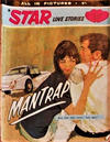 Cover for Star Love Stories (D.C. Thomson, 1965 series) #99