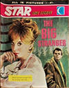 Cover for Star Love Stories (D.C. Thomson, 1965 series) #105