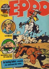 Cover Thumbnail for Eppo (Oberon, 1975 series) #36/1976