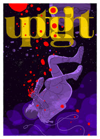 Cover Thumbnail for Uptight (Fantagraphics, 2006 series) #5
