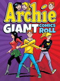 Cover Thumbnail for Archie Giant Comics Roll (Archie, 2018 series)