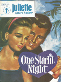 Cover Thumbnail for Juliette Picture Library (Famepress, 1966 series) #1