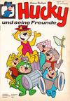 Cover for Hucky (Tessloff, 1963 series) #40