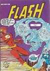 Cover for Flash (Arédit-Artima, 1983 series) #2