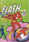 Cover for Flash (Arédit-Artima, 1983 series) #3