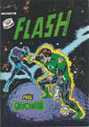 Cover for Flash (Arédit-Artima, 1983 series) #5