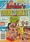 Cover for Archie's Double Digest Magazine (Archie, 1984 series) #31