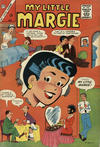 Cover for My Little Margie (Charlton, 1954 series) #47 [British]