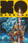 Cover for X-O Manowar (Valiant Entertainment, 2017 series) #1 - Soldier