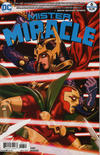 Cover for Mister Miracle (DC, 2017 series) #6 [Nick Derington Cover]