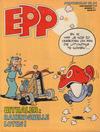 Cover for Eppo (Oberon, 1975 series) #34/1978