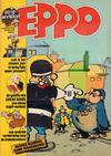 Cover for Eppo (Oberon, 1975 series) #1/1977