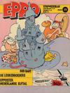 Cover for Eppo (Oberon, 1975 series) #25/1980