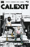Cover Thumbnail for Calexit (2017 series) #2