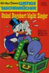Cover Thumbnail for Lustiges Taschenbuch (1967 series) #5 - Onkel Dagobert bleibt Sieger
