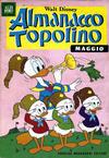 Cover for Almanacco Topolino (Arnoldo Mondadori Editore, 1957 series) #149