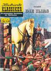 Cover for Illustrierte Klassiker [Classics Illustrated] (Norbert Hethke Verlag, 1991 series) #34 - Die Ilias
