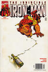 Cover Thumbnail for Iron Man (1998 series) #27 [Newsstand]