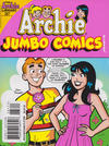 Cover for Archie Double Digest (Archie, 2011 series) #287
