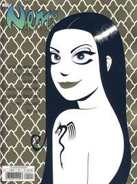 Cover Thumbnail for Nemi (Gyldendal Norsk Forlag, 2018 series) #162