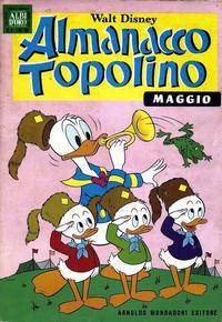 Cover Thumbnail for Almanacco Topolino (Arnoldo Mondadori Editore, 1957 series) #149