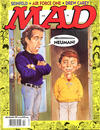 Cover for MAD (EC, 1952 series) #364 [Illustrated Border Variant]