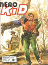 Cover for Néro Kid (Impéria, 1972 series) #17