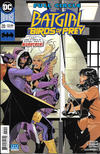Cover Thumbnail for Batgirl & the Birds of Prey (2016 series) #20 [Terry and Rachel Dodson Cover]