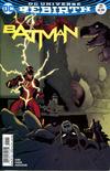 Cover Thumbnail for Batman (2016 series) #21 [Tim Sale Cover Variant]