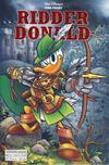 Cover for Donald Duck Tema pocket; Walt Disney's Tema pocket (Hjemmet / Egmont, 1997 series) #[98] - Ridder Donald
