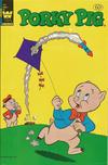 Cover Thumbnail for Porky Pig (1965 series) #104 [Yellow Whitman Logo]