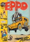 Cover for Eppo (Oberon, 1975 series) #18/1977