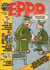 Cover for Eppo (Oberon, 1975 series) #10/1977