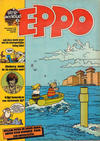 Cover for Eppo (Oberon, 1975 series) #2/1977